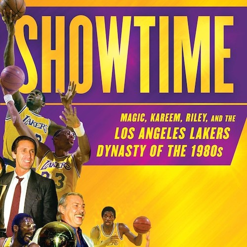 Book Review: Showtime by Jeff Pearlman