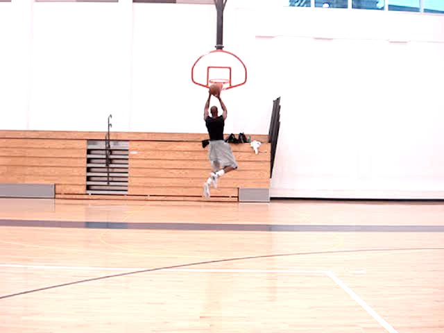 Tutorial: The Spin Move