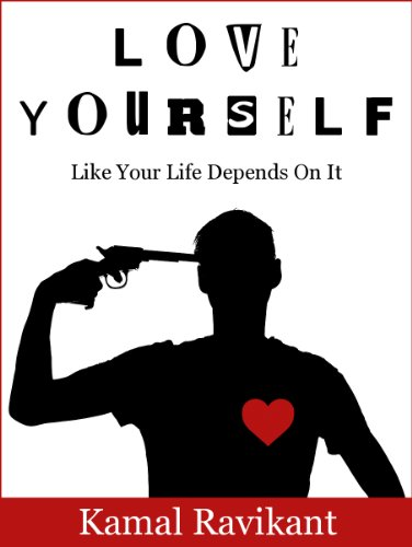 Book Review: Love Yourself Like Your Life Depends On It