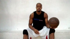 Finding That Perfect Mentality - Dre Baldwin
