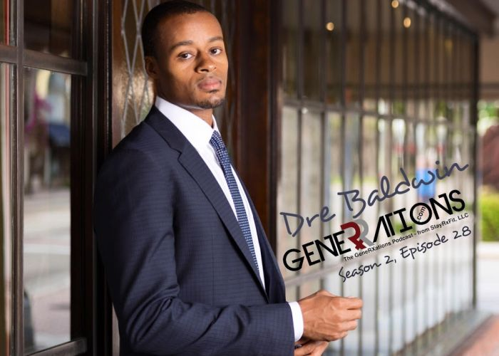 My Appearance on the GeneRXations Podcast [@Rx_Pursuit]