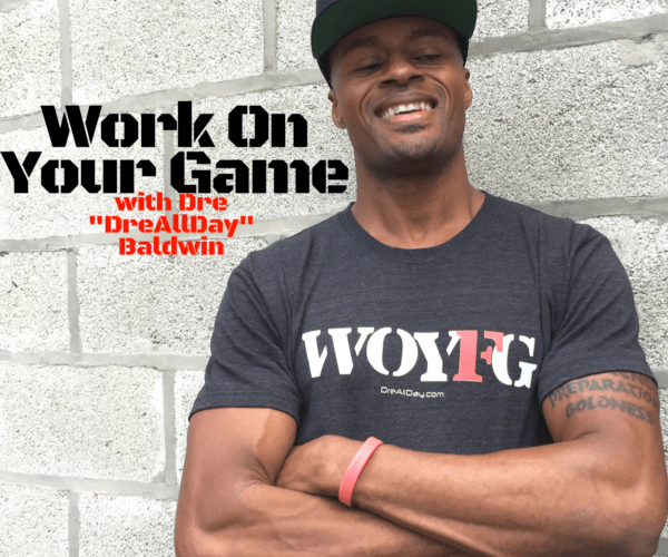 "#362: How To Win The ""Road Games"" Of Life [WOYG Podcast]"