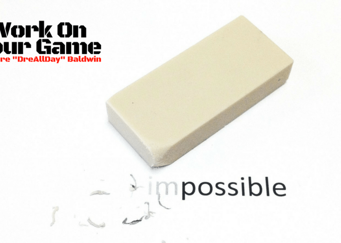 #498: As If It Were Impossible To Fail [WOYG Podcast]