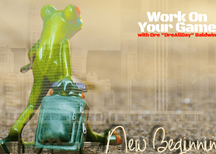 #506: It's Over — What Do I Do Next? [WOYG Podcast]
