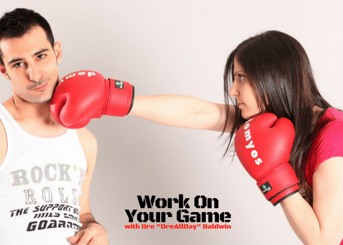#509: Knowing Which Fights To Fight, And When To Walk Away [WOYG Podcast]