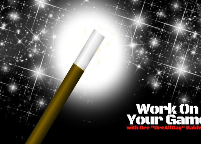 #600: To Succeed, You MUST Believe In Magic [WOYG Podcast]