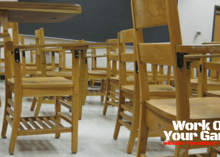 #634: What School Doesn't Teach — But You MUST Know [WOYG Podcast]