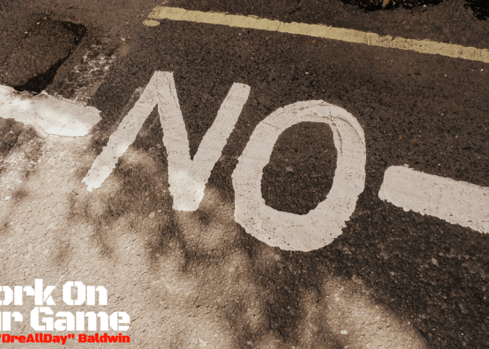 "#654: How To Say ""No"" and Really Mean It [WOYG Podcast]"