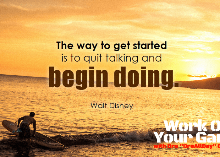 #655: What To Do When You're Not Motivated [WOYG Podcast]
