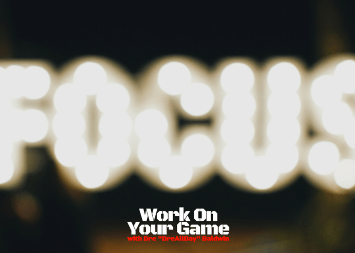 #697: You Can't Afford to Get Caught Not Paying Attention [WOYG Podcast]