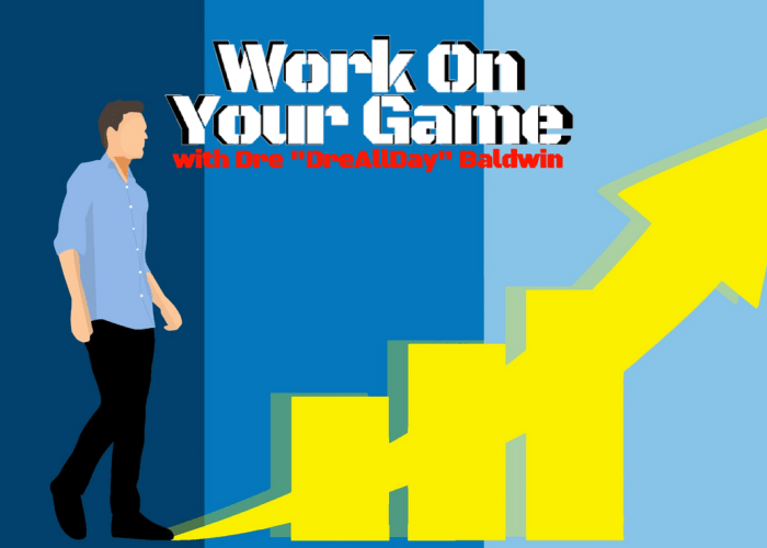 #778: How To Treat Your Life Like A Business [WOYG Podcast]
