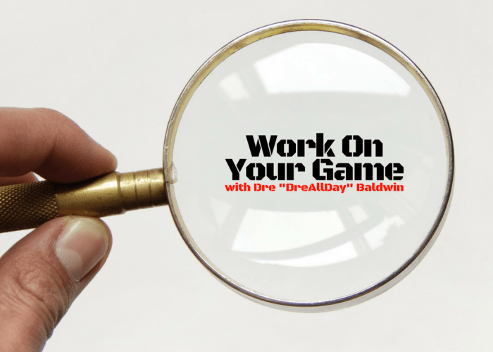 #795:  Focus Vs, Attention: Know The Difference [WOYG Podcast]