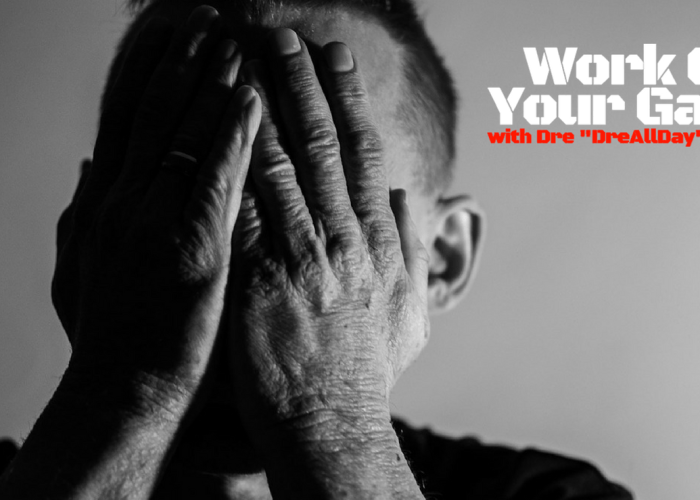 #814: How To Combat Your Negative Thoughts [WOYG Podcast]
