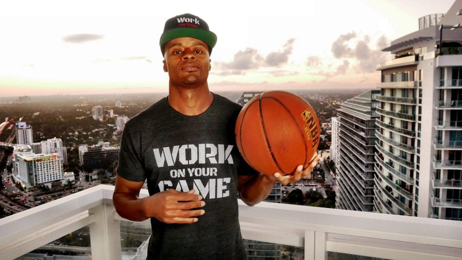 Why every athlete needs non-athlete skills for the rest of life Dre Baldwin DreAllDay.com