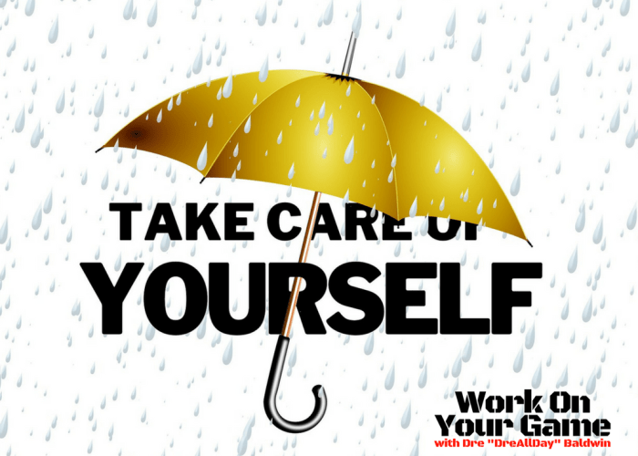 #849: No One Is Looking Out For You [WOYG Podcast]