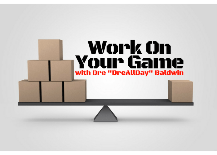 #871: How To Stop Selling Yourself Short  [WOYG Podcast]