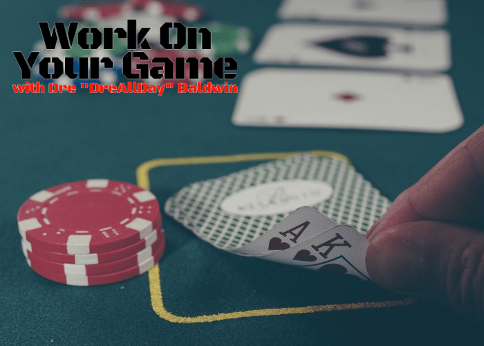 #899: The Poker Game Of Life [WOYG Podcast]