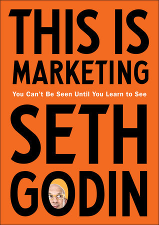 This is marketing by seth godin DreAllDay.com