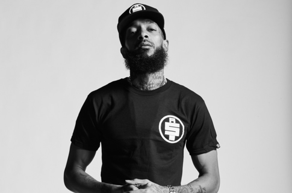 The Long Run Nipsey Hussle Dre Baldwin DreAllDay.com
