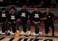 "Why NBA Players Have Caught The ""Holy Ghost"" Over Social Justice... Dre Baldwin DreAllDay.com"
