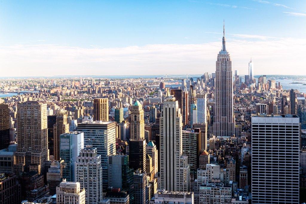 Dream Estate Büro NYC