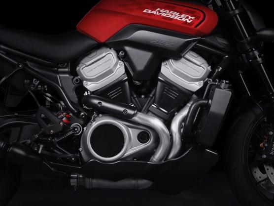 Die Bronx wird mit 975-Kubik-Motor auf den Markt kommen