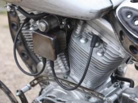 Original H-D Evo-Motor von 1990