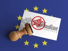 Strafzölle – Gegenseitige Strafzölle von bis zu 56 Prozent könnten nicht nur die Motorradpreise in die Höhe treiben. Eine Chronologie