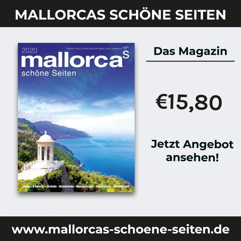 Buch Mallorcas schöne Seiten