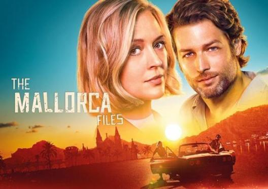 The Mallorca Files Krimiserie ZDF Neo