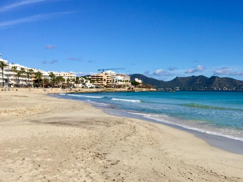 Cala Millor, perfekter Ort für eine Mallorca Pauschalreise