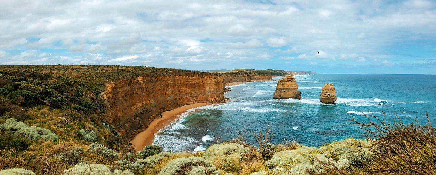 Short trip to the great ocean road