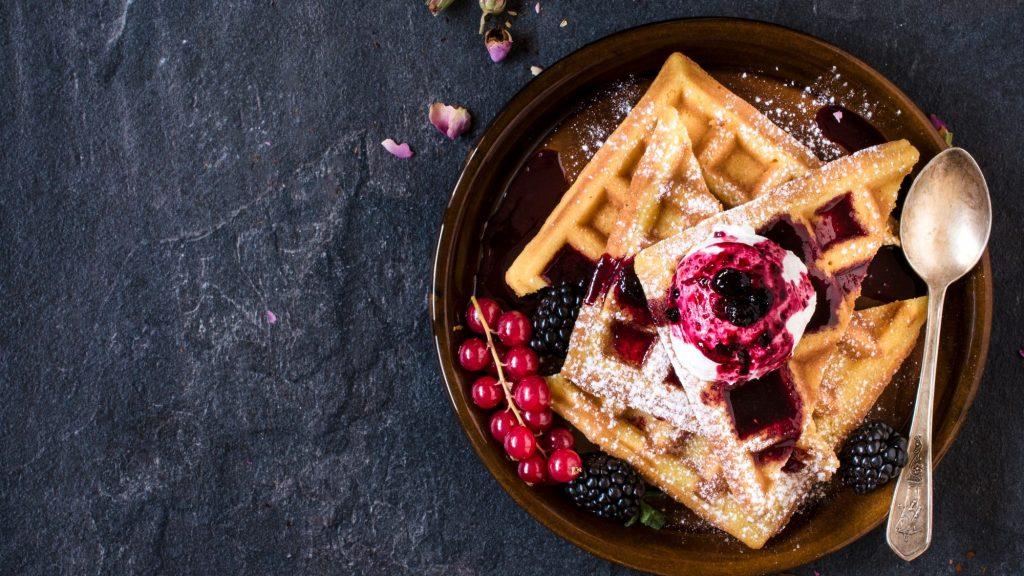 australia dessert