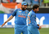 Kuldeep Yadav, Rohit Sharma move up in the ICC T20 Rankings