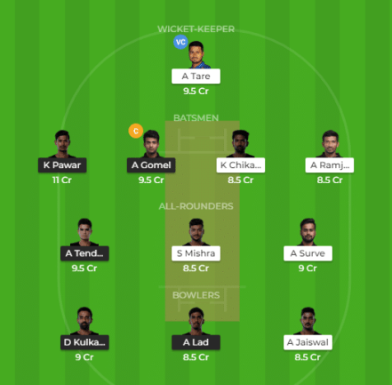 AT vs ETS Dream11 Prediction, Playing XI & News Update
