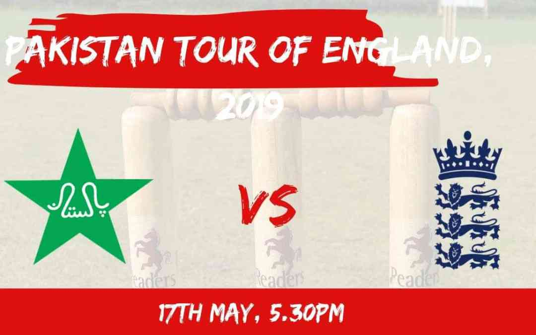 PAK vs ENG Dream11 and My Team11 Team for 4th ODI