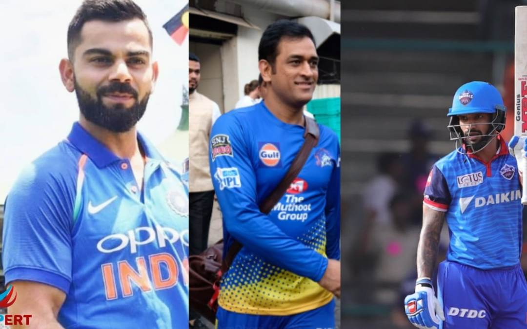 Three Most Important Players For India In The World Cup