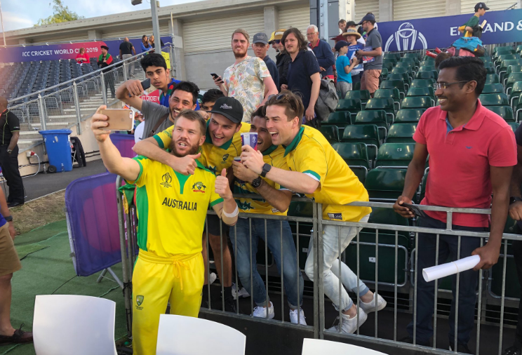 ICC Cricket World Cup: Australia vs West Indies match previews, team news, pitch report, and live stream