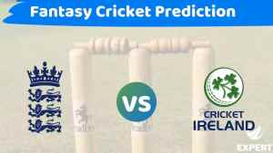 ENG vs IRE Dream11 team and match previews
