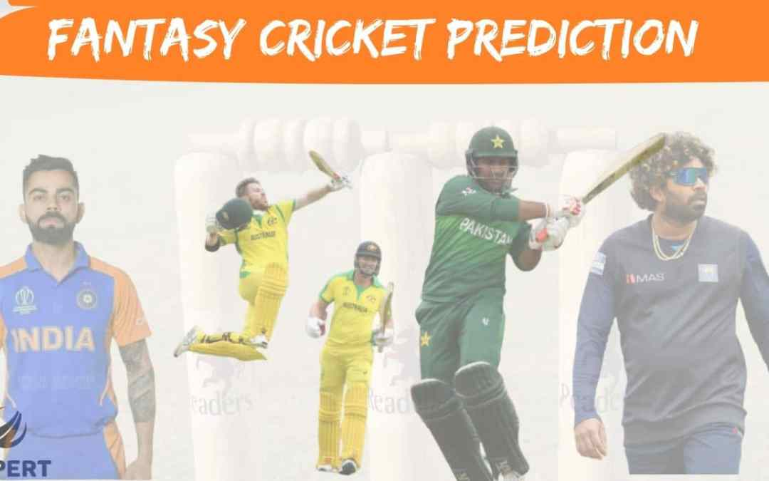 AUS Vs PAK Dream11 2nd Test Dream11 Team, Prediction and Team News