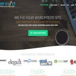 fix hacked website