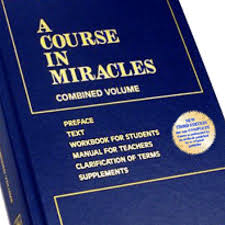 A Course in Miracles Textbook