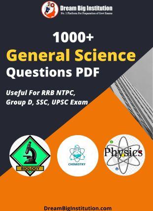 General Science PDF