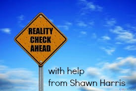Featured Guest Writer Shawn Harris keeping it real with thought provoking essays