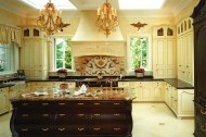 Kitchen Le Grand Réve | Winnetka IL