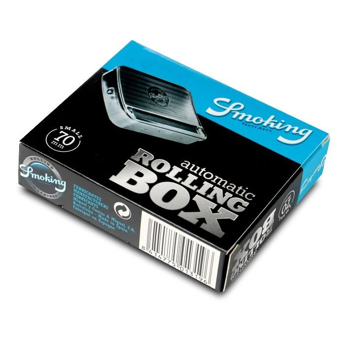 Smoking Rolling Box-32