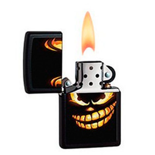 Zippo Scary Jack-760