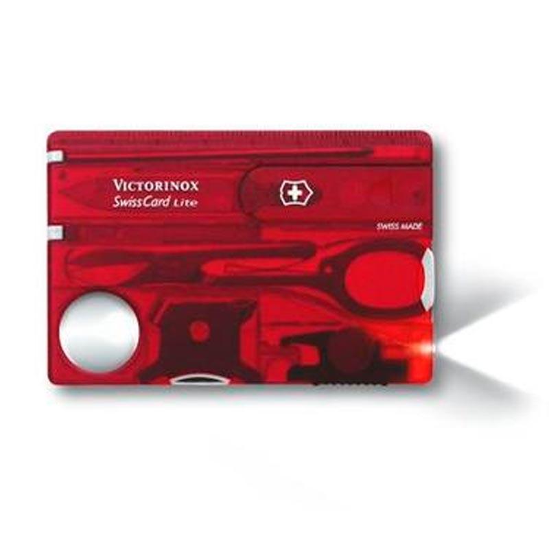 Swiss Card Lite -0