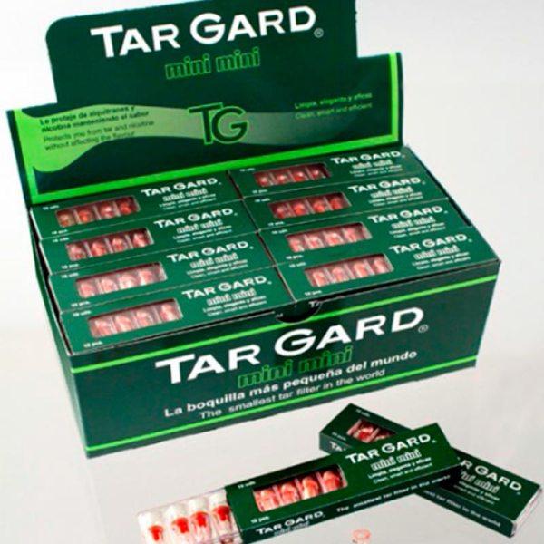 Mini Boquilhas Targard-0