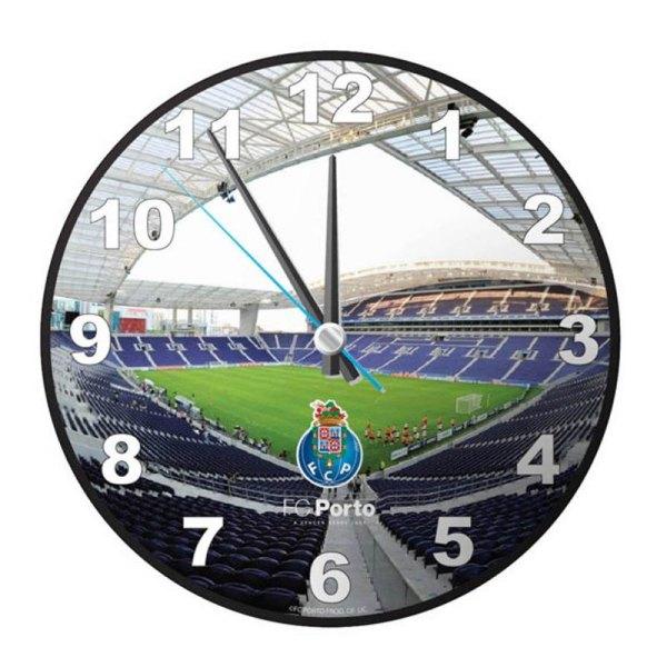 Relógio Parede c/ Estádio-7896